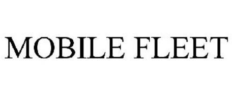 MOBILE FLEET