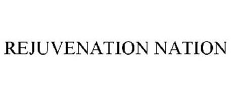 REJUVENATION NATION