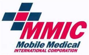 MMIC MOBILE MEDICAL INTERNATIONAL CORPORATION