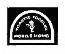 TOASTIE TODDLER MOBILE MOMS