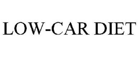 LOW-CAR DIET