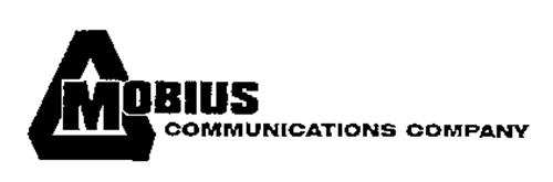 MOBIUS COMMUNICATIONS COMPANY