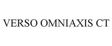 VERSO OMNIAXIS CT