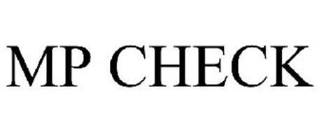 MP CHECK