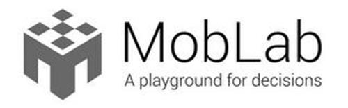 M MOBLAB A PLAYGROUND FOR DECISIONS