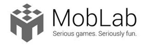 M MOBLAB SERIOUS GAMES. SERIOUSLY FUN.