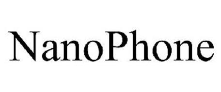 NANOPHONE