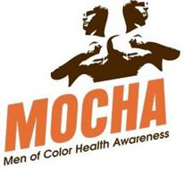 MOCHA MEN OF COLOR HEALTH AWARENESS