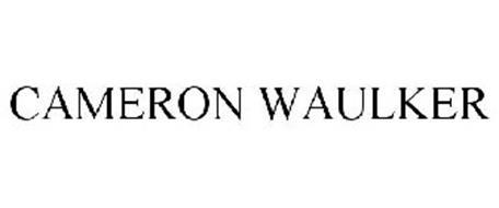 CAMERON WAULKER