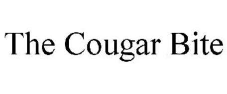 THE COUGAR BITE