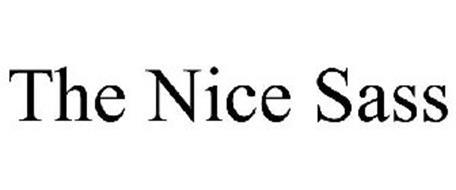 THE NICE SASS
