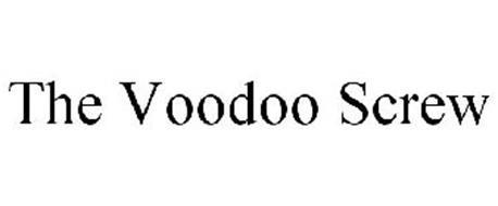 THE VOODOO SCREW