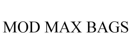 MOD MAX BAGS