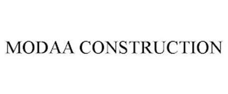 MODAA CONSTRUCTION