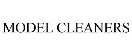 MODEL CLEANERS