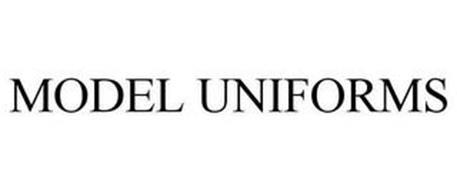 MODEL UNIFORMS