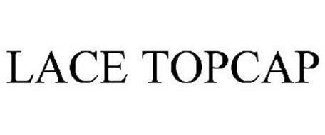 LACE TOPCAP