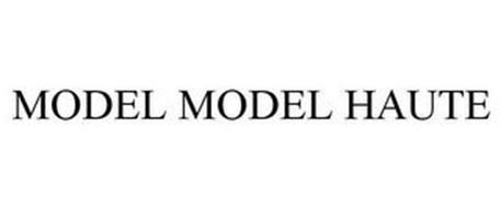 MODEL MODEL HAUTE