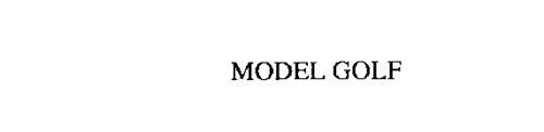 MODEL GOLF