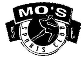 MO'S SPORTS CLUB S C