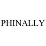 PHINALLY