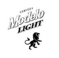 CERVEZA MODELO LIGHT