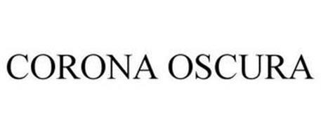CORONA OSCURA