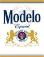 MODELO ESPECIAL CERVECERIA MODELO MEXICO