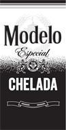 MODELO ESPECIAL CHELADA CERVECERIA MODELO MEXICO