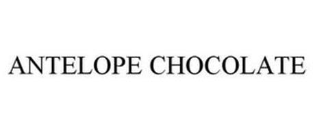 ANTELOPE CHOCOLATE