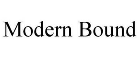 MODERN BOUND
