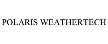 Polaris Weathertech Trademark Of Modern Builders Supply Inc Serial Number 86529396 Trademarkia Trademarks