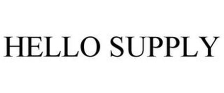 HELLO SUPPLY