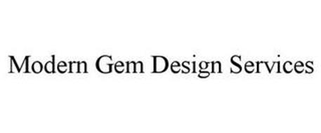 MODERN GEM DESIGN SERVICES