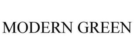 MODERN GREEN