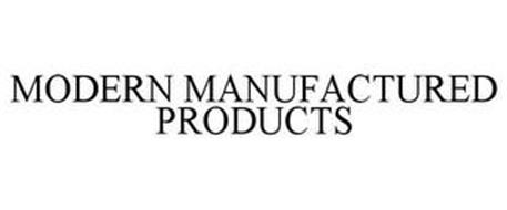 MODERN MANUFACTURED PRODUCTS