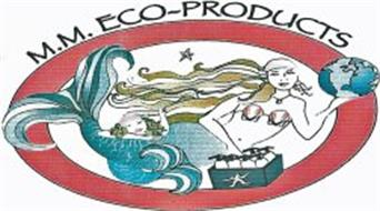 M.M. ECO-PRODUCTS