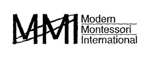 MMI MODERN MONTESSORI INTERNATIONAL