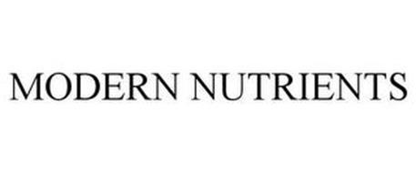 MODERN NUTRIENTS