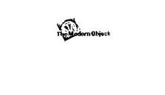 THE MODERN OBJECT