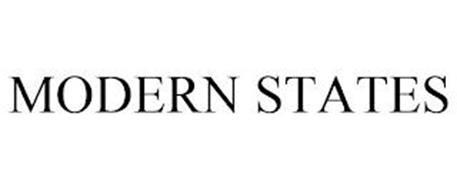 MODERN STATES
