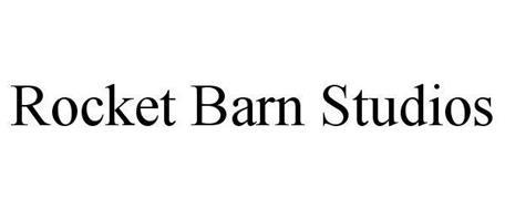 ROCKET BARN STUDIOS