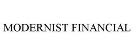 MODERNIST FINANCIAL