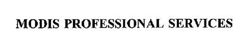 MODIS PROFESSIONAL SERVICES