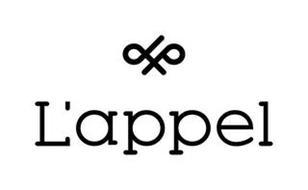 """""""L'APPEL"""