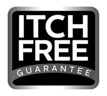 ITCH FREE GUARANTEE