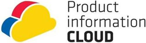 PRODUCT INFORMATION CLOUD