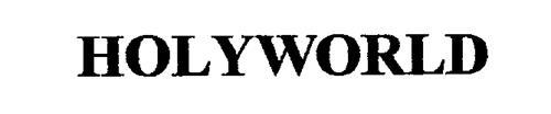 HOLYWORLD