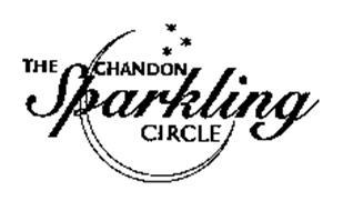 THE CHANDON SPARKLING CIRCLE