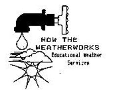 HOW THE WEATHERWORKS EDUCATIONAL WEATHER SERVICES
